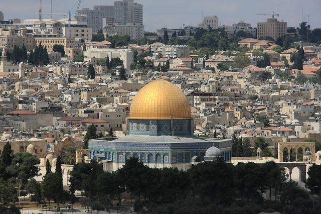 רעיונות למסלולי טיול בירושלים המתאימים לכל גיל