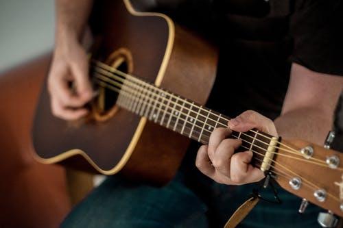 מפרטים לגיטרות