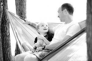 גידול ילד עצמאי