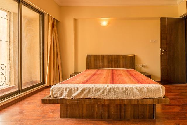 למה חשוב שהמיטה שלכם תהיה מעץ מלא?