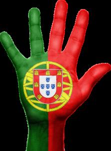 דרכון פורטוגלי 2019