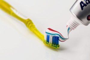 להתאים משחת שיניים לילדים