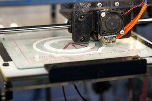 הדפסת תלת מימד לקידום מכירות