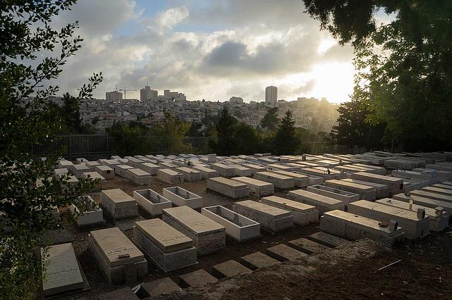 חלקת קבר פרטית