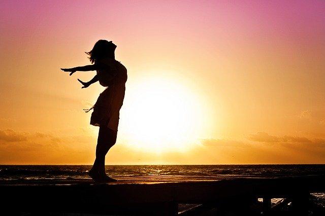 איזון הורמונלי לנשים
