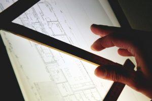 תכנון בתים פרטיים