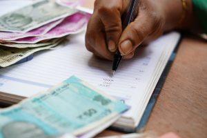 מחיקת חובות