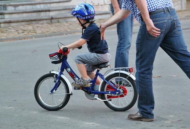 קורקינט 3 גלגלים לילדים – מה היתרונות?