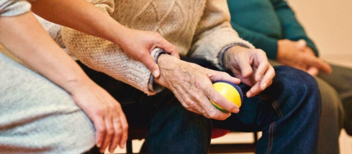 פעילויות מומלצות לגיל השלישי בבית אבות
