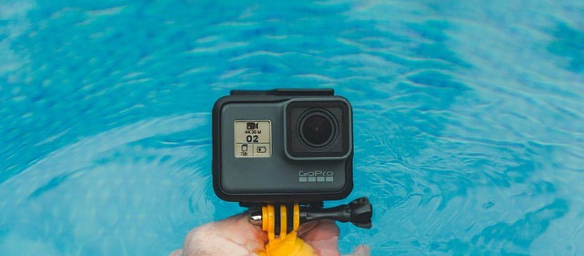 מצלמת מים