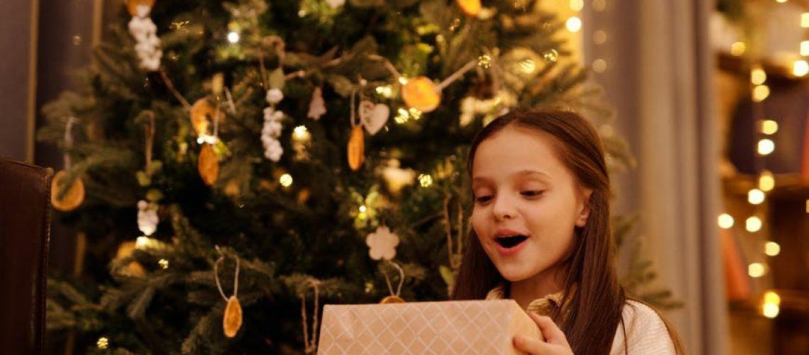 מתנה לילדים