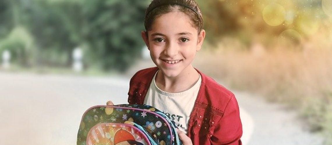 syrian-girl-3719213_640
